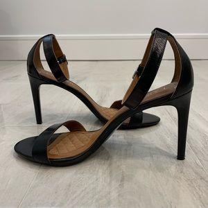 """RALPH LAUREN Black Classic Heels 3.75"""""""